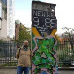 Un pedazo del muro de Berln Testigo de una historiahellip